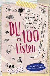 Du in 100 Listen