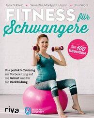 Fitness für Schwangere