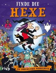 Finde die Hexe