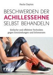 Beschwerden der Achillessehne selbst behandeln