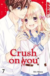 Crush on you - Bd.7