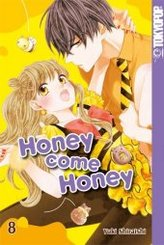 Honey come Honey 08