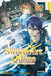 Sword Art Online - Project Alicization 02