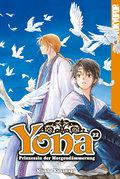 Yona - Prinzessin der Morgendämmerung - Bd.22