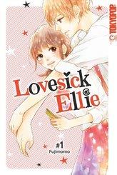 Lovesick Ellie 01