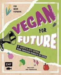Vegan for Future