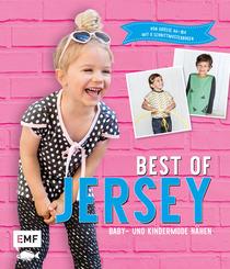 Best of Jersey - Baby- und Kindermode nähen