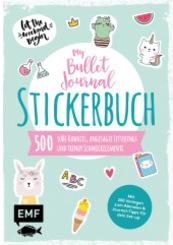 My Bullet Journal - Stickerbuch