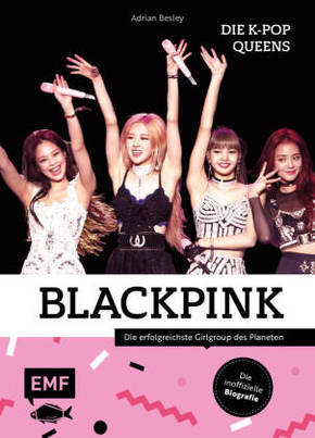 Blackpink - Die K-Pop-Queens