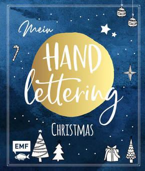 Mein Handlettering - Christmas