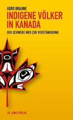 Indigene Völker in Kanada