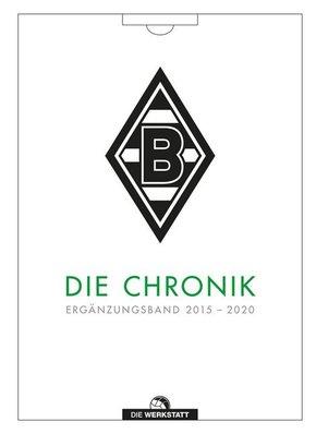 Borussia Mönchengladbach. Die Chronik