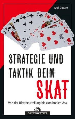Strategie und Taktik beim Skat