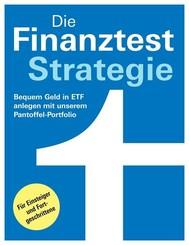 Die Finanztest-Strategie