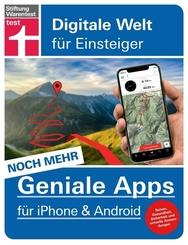 Noch mehr geniale Apps für iPhone & Android