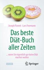 Das beste Diät-Buch aller Zeiten