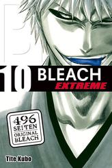 Bleach EXTREME - Bd.10