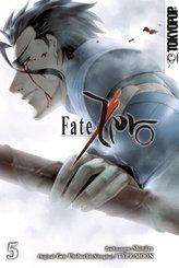 Fate/Zero - Bd.5