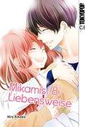 Mikamis Liebensweise - Bd.8