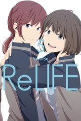 ReLIFE - Bd.5