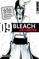 Bleach EXTREME - Bd.9