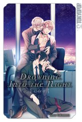 Drowning Into the Night - Bd.1