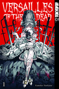Versailles of the Dead - Bd.1