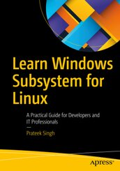 Learn Windows Subsystem for Linux