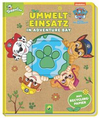 PAW Patrol - Umwelteinsatz in Adventure Bay