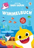 Baby Shark Wimmelbuch