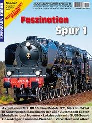 Faszination Spur 1 - Tl.15