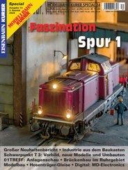 Faszination Spur 1 - Tl.14