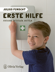 Julius forscht - Erste Hilfe