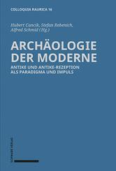 Archäologie der Moderne