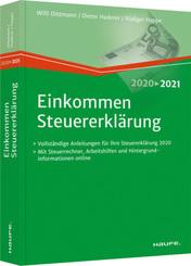 Einkommensteuererklärung 2020/2021