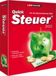 QuickSteuer 2021