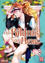 Das Bildnis der Hexe - Bd.4