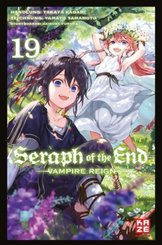 Seraph of the End - Bd.19