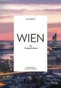 Wien für Fortgeschrittene