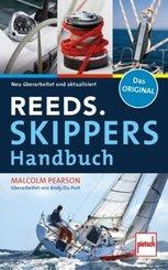 Reeds. Skippers Handbuch