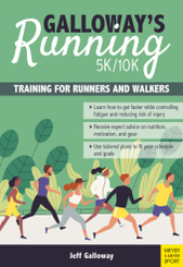 Galloway's 5K/10K Running
