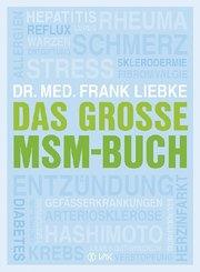 Das große MSM-Buch