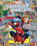 Marvel - Superhelden-Wimmelbuch
