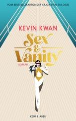 Sex & Vanity - Inseln der Eitelkeiten