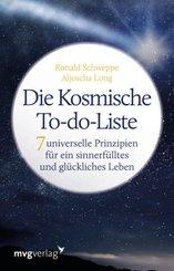 Die Kosmische To-do-Liste
