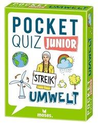 Pocket Quiz junior Umwelt (Spiel)