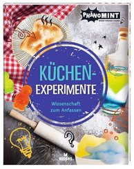 PhänoMINT Küchen-Experimente