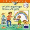 Ein Corona Regenbogen für Anna und Moritz