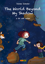 The World Beyond My Shadow, A life with autism