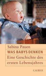 Was Babys denken